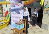 مرحله دوم جشن عاطفهها در 1050 مدرسه استان زنجان برپا میشود