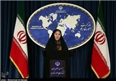 Iran Condemns Terrorist Attacks in Iraqi Capital