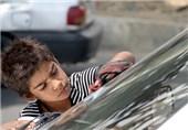 کودکان خیابانی در اردبیل ساماندهی شدند