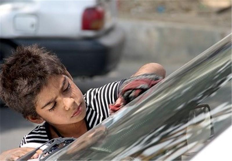 اردبیل| تعداد کودکان خیابانی در اردبیل افزایش یافته است