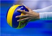 قرعهکشی والیبال بانوان زیر 23 سال آسیا برگزار شد