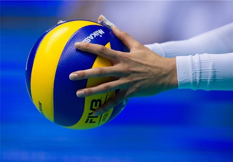 Iranian Club Learns Rivals in Asian Women's Club Volleyball