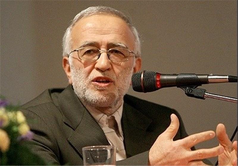 نبوی در گفتوگو با ایران و جهان: آیت الله شرعی «جریانات انحرافی» را به خوبی میشناخت