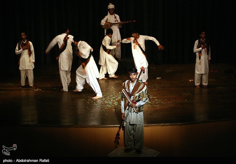 جشنواره تئاتر کودک و نوجوان