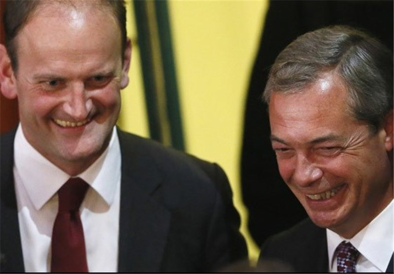 UKIP Pledges to End 'Mass Immigration' as Election Nears