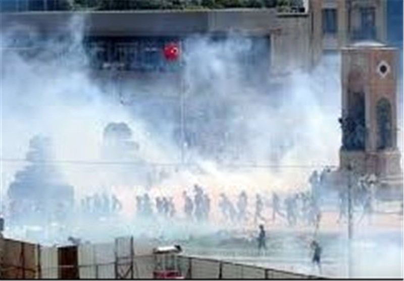 31 قتیلا و360 جریحا منذ بدء التظاهرات المؤیدة للاکراد فی ترکیا
