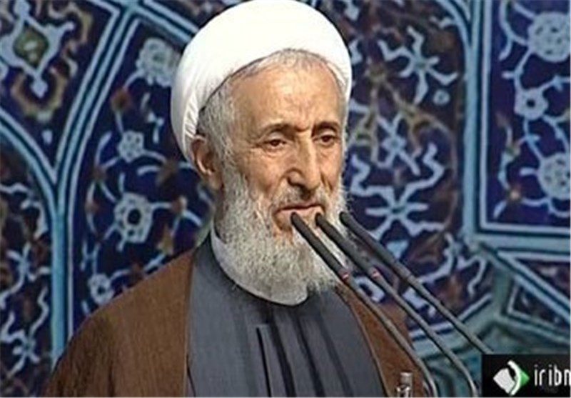 Senior Cleric Terms Creation of Anti-ISIL Coalition 'An Inept Deception'