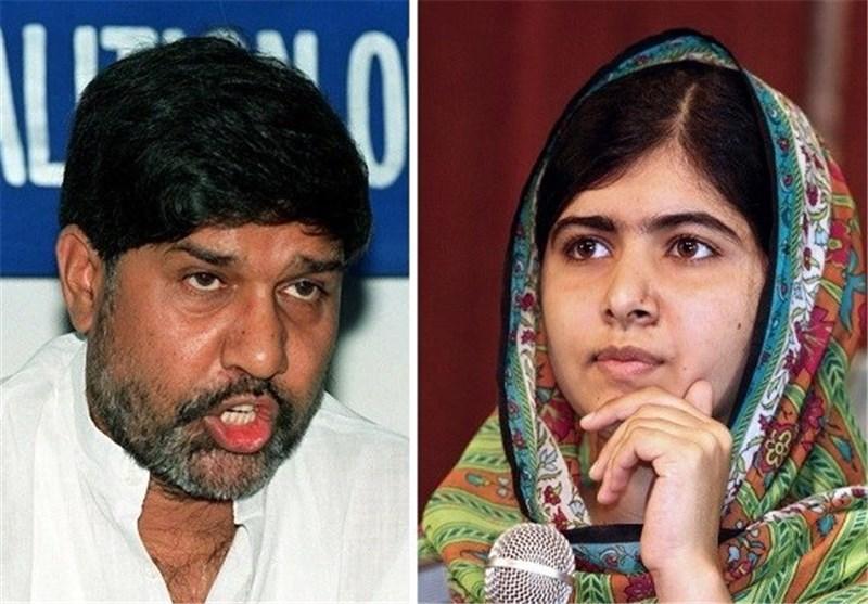 فوز فتاة باکستانیة وناشط هندی فی حقوق الأطفال بجائزة نوبل للسلام