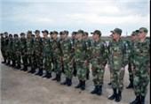 سربازان آذربایجان