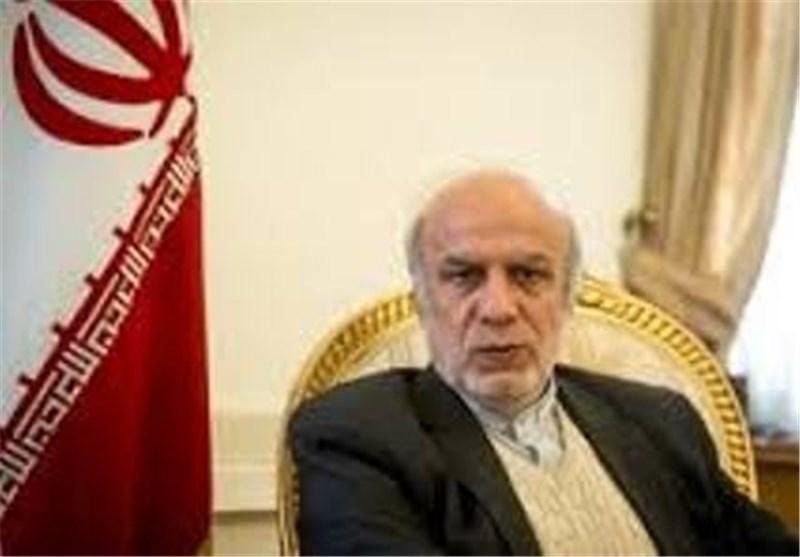 مساعد الخارجیة الاسلامیة یستعرض مواقف ایران فی مؤتمر الدیمقراطیة فی بالی
