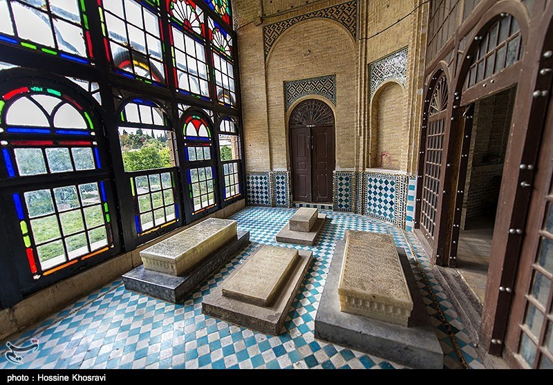 حافظیه - شیراز