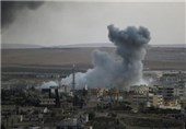 US: Hundreds of ISIL Rebels Killed in Kobane