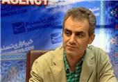 شهرام کرمی: «کسر 10 درصد توسط دولت در تئاتر اعمال نمیشود»