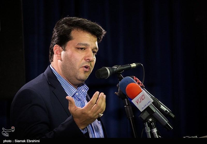 خزاعی: جای کار جدی در فیلم فجر امسال برای انقلاب اسلامی خالی است