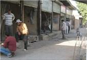 صنوف آلاینده در یاسوج ساماندهی میشود