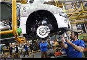 تامین 30 درصد قطعات تولید پژو در الجزایر توسط ایران