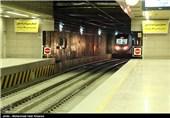 افتتاح متروی شیراز توسط معاون اول رئیس جمهور