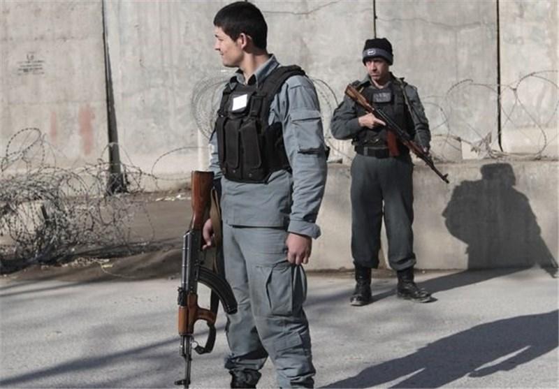 Shootout Leaves 18 Police Injured in Afghanistan