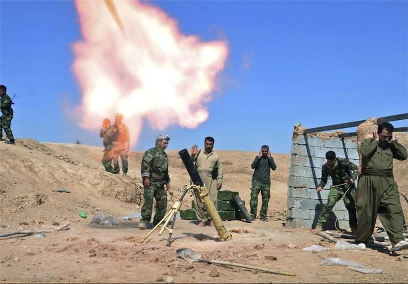 Yerel Gruplar, Peşmerge'den Birer Birer Ayrılarak Irak Güçlerine Katılıyor