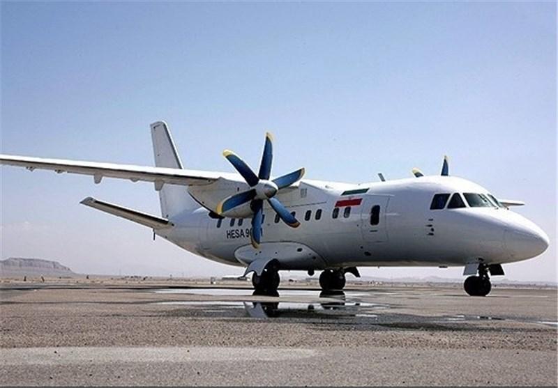 هواپیمای ملخی