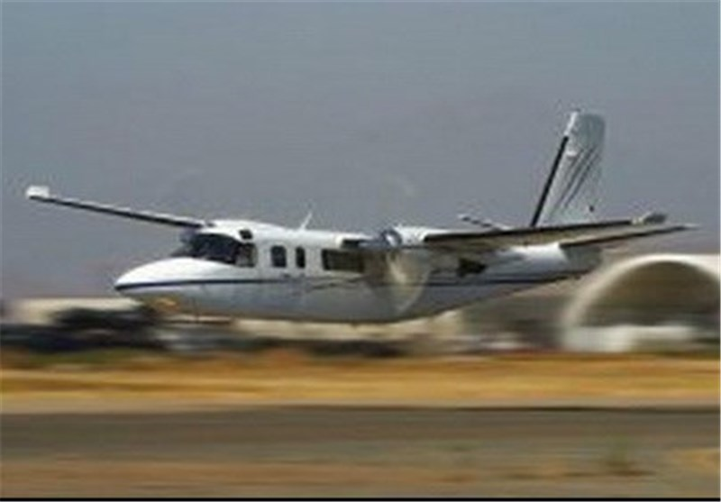 Wreckage of Iran Police Lost Aircraft Found