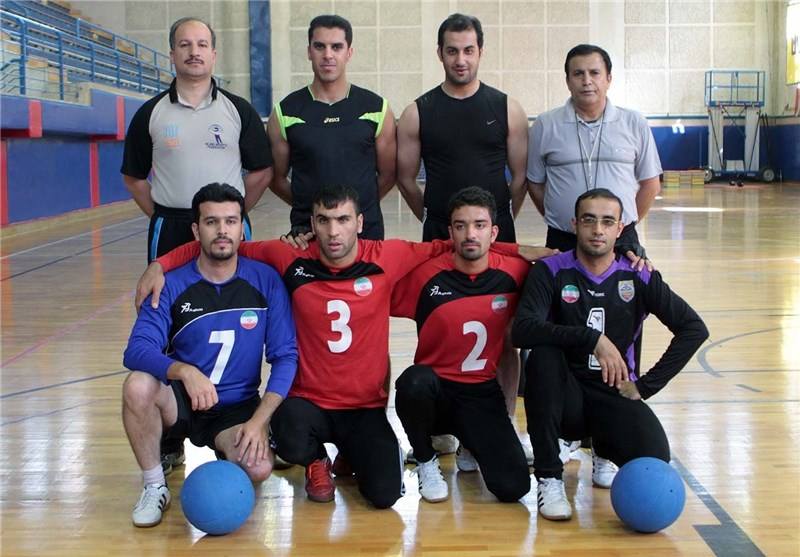 Iran to Participate in IBSA World Championships