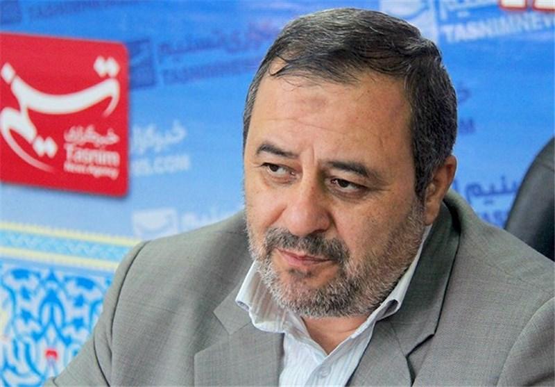 تبریز| تخصیص بودجه دانشگاه آزاد در سالهای گذشته از ضمانت اجرایی کافی برخوردار نبود
