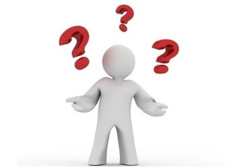 تعجب - سوال - مجید - علامت سوال