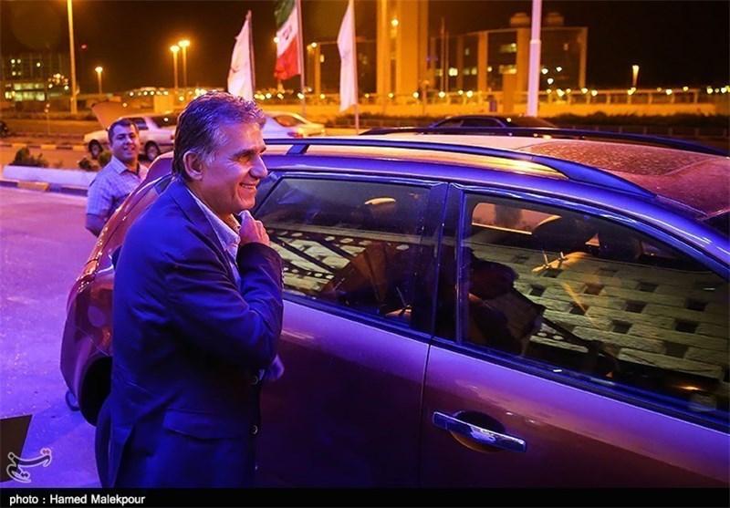 Iran Ready to Beat Bahrain, Carlos Queiroz Says