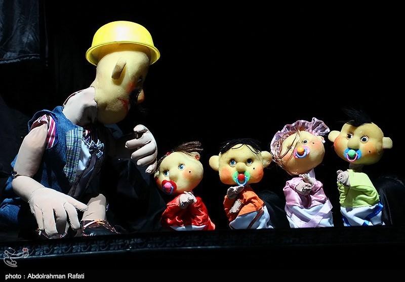 کودکان بی سرپرست همدان مخاطب تئاتر کودک و نوجوان میشوند