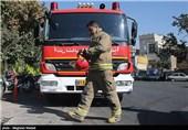 مدیرعامل آتشنشانی کرمانشاه: 100 نیروی آتشنشانی در مسیرهای تردد زائران اربعین در کرمانشاه مستقر میشود