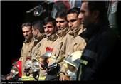 زمان و مکان برگزاری آزمون استخدامی آتشنشانی تهران اعلام شد