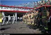 افتتاح 3 ایستگاه جدید آتشنشانی در تهران/ هزینه خرید یک نردبان 4 میلیارد تومان