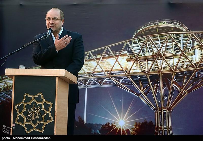 139307202051174703831454 پل طبیعت در تهران افتتاح شد + تصاویر مراسم