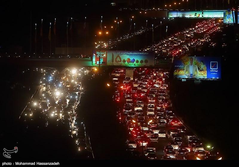 139307202051176423831454 پل طبیعت در تهران افتتاح شد + تصاویر مراسم
