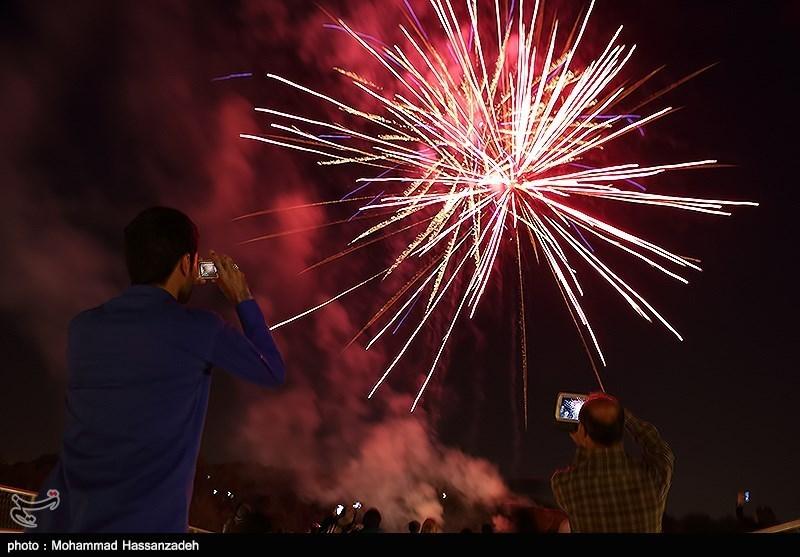 139307202051185003831454 پل طبیعت در تهران افتتاح شد + تصاویر مراسم