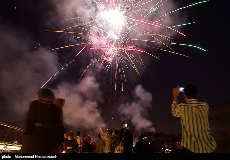 139307202051192173831454 پل طبیعت در تهران افتتاح شد + تصاویر مراسم