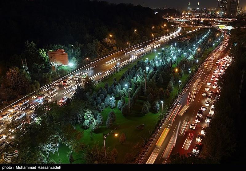 139307202051202473831454 پل طبیعت در تهران افتتاح شد + تصاویر مراسم
