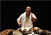 کودکان در نمایش «من و حسن کچل» کچل شدند