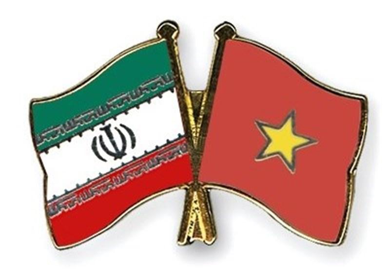 دانشجویان ویتنام علاقهمند به تحصیل در رشته زبان فارسی هستند