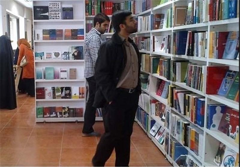 مکان قطعی نمایشگاه کتاب البرز مشخص نشده است