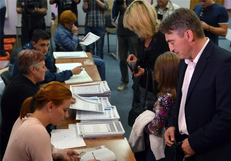 Nationalists Ahead as Bosnia Presidency Votes Counted