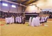 بازسازی غدیر لاهیجان
