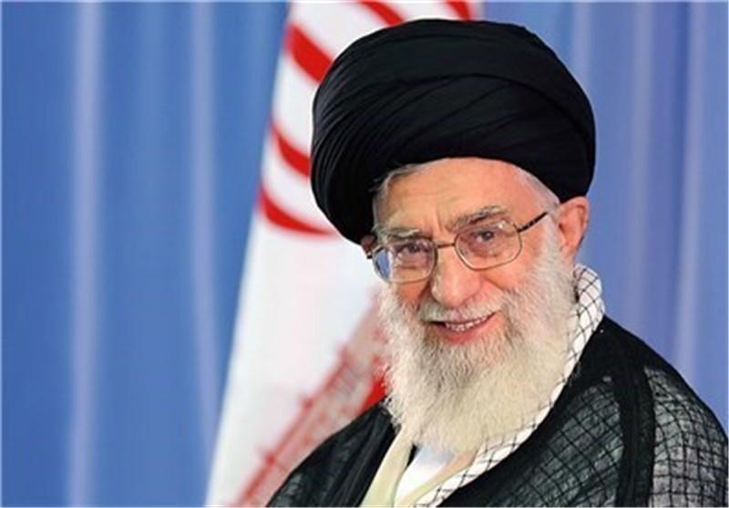 قائد الثورة الاسلامية