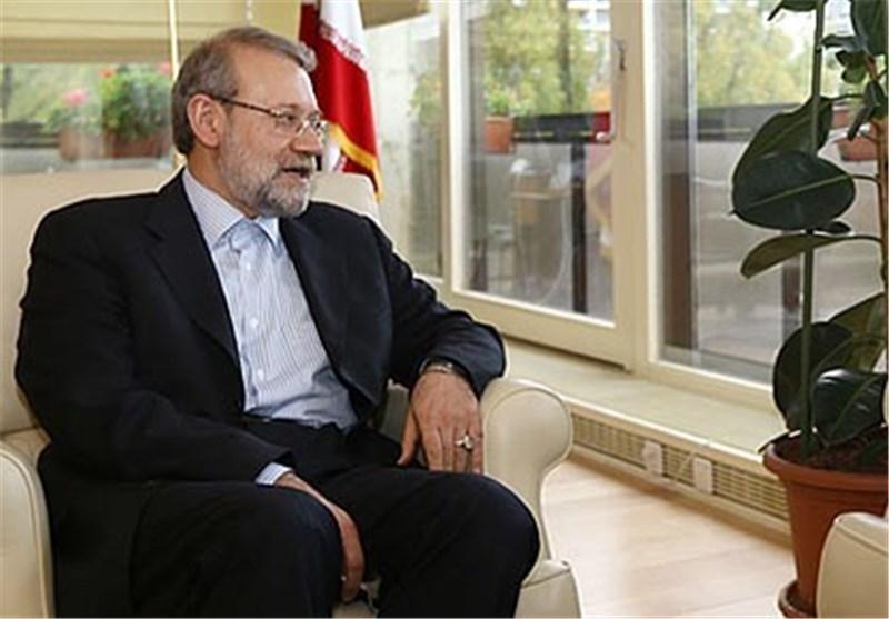 Iranian Speaker: Big powers, Terrorists Destroying Entire Region