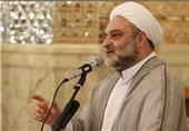 قرآن تکیه بر غیر خدا را درجهای از ظلم میداند