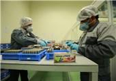 رونمایی از 7 نوع باتری پیشرفته نظامی توسط وزارت دفاع/ خطوط تولید باتری MF و نیروگاه CHP افتتاح شدند