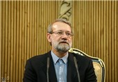 Iran's Larijani: Terrorism A Common Concern among IPU Members