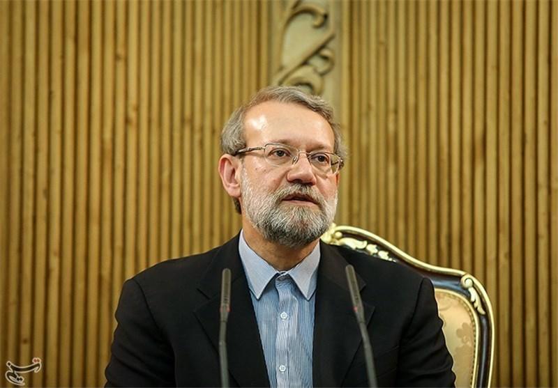 Iran's Larijani: Terrorism A Common Concern among IPU Members