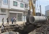 اعلام جزئیات پروژه های مدیریت شبکه سیلاب تهران توسط معاون شهردار
